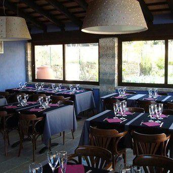 Restaurante L'Arcada de Fares