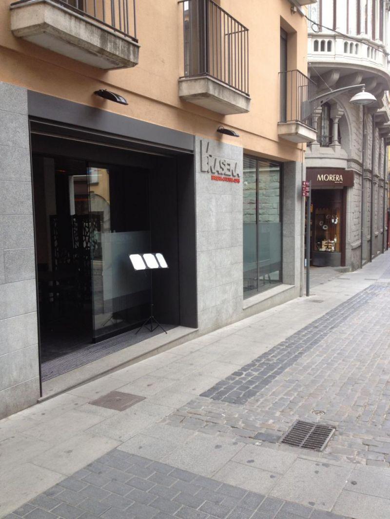 Restaurante La Brasera
