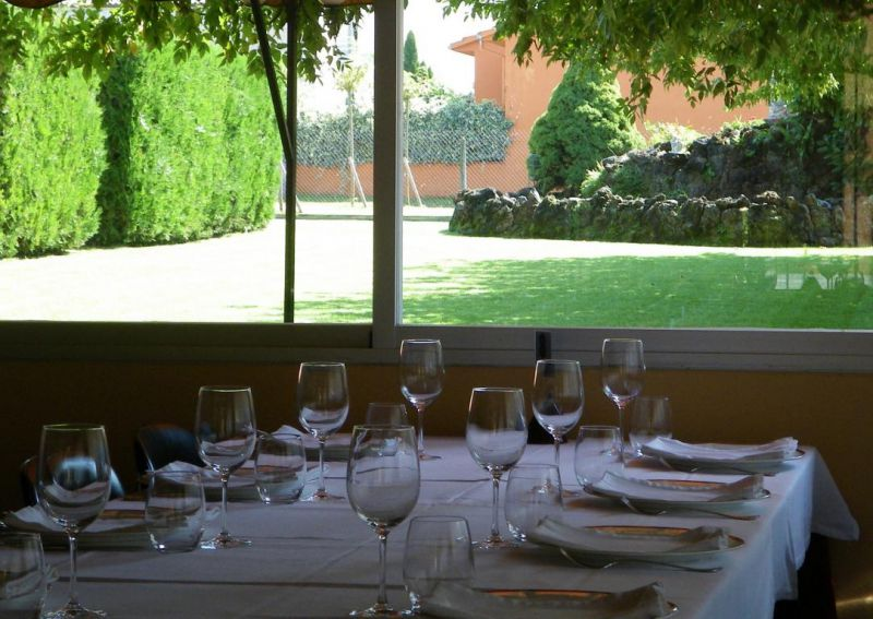Restaurante La Francesa