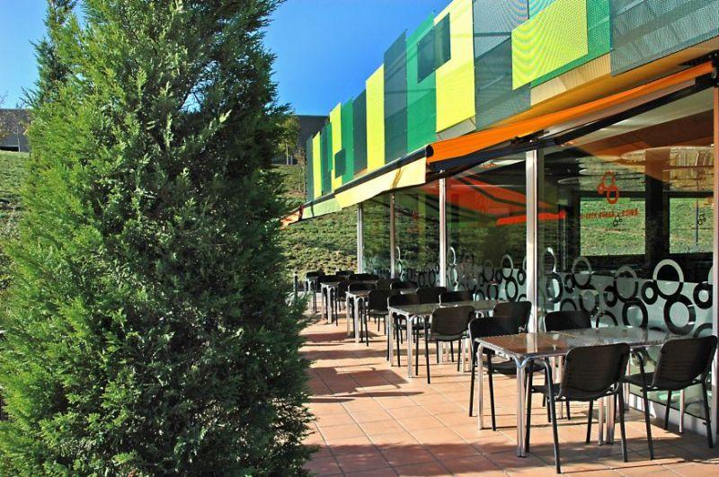 Restaurante B-Crek Solfa ( brasa i cuina)