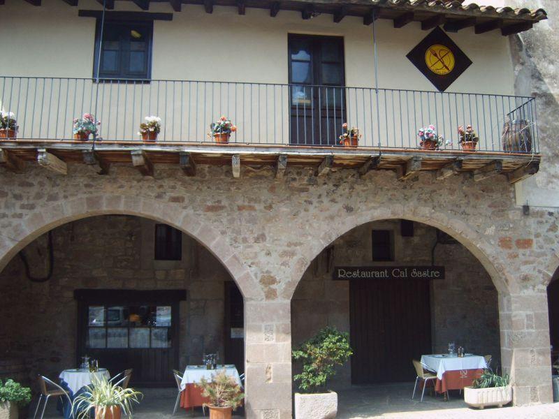 Restaurante Cal Sastre