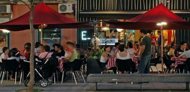 Restaurante Cafè Europa
