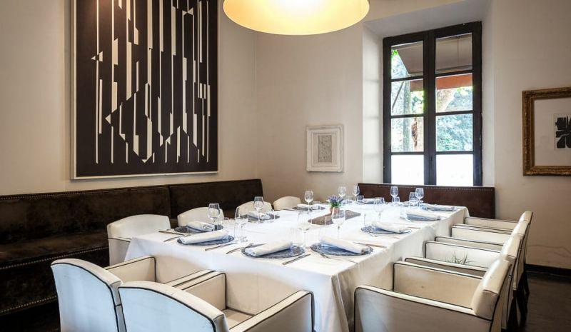 Restaurante La Quinta Justa