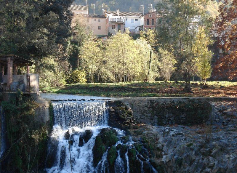 Oficina de Turismo de Sant Joan les Fonts