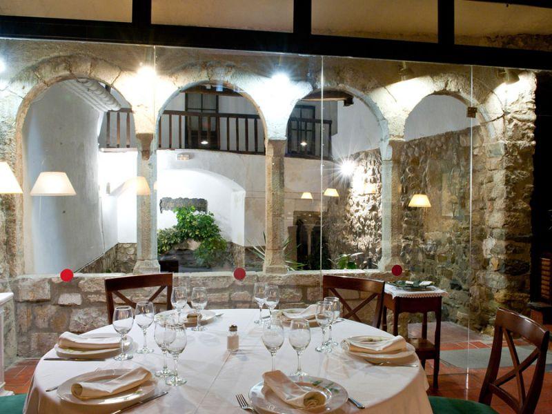 Restaurante Cúria Reial